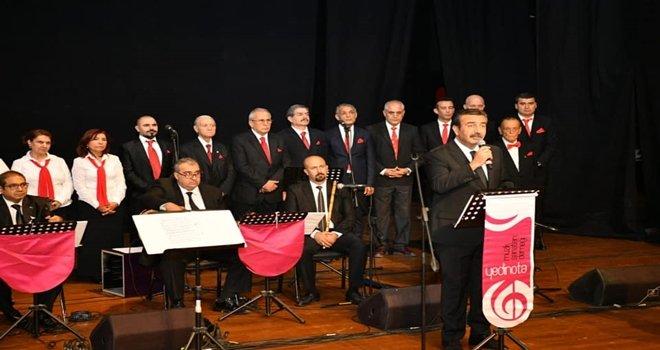Büyük Önder Atatürk Çukurova'da anıldı
